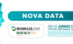 Bio Brazil Fair é adiada para 2021