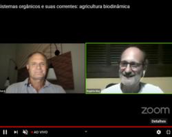 A agricultura biodinâmica em equilbra o solo com o poder da natureza